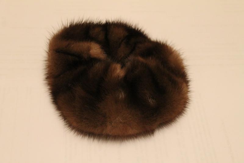 Как сшить резинку для волос из норки своими руками